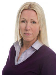 Anna-Karin Sjölund Alm