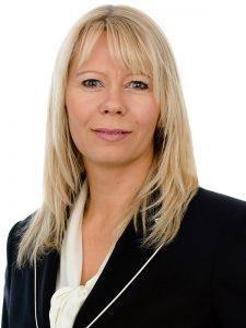 Ann Gerklev